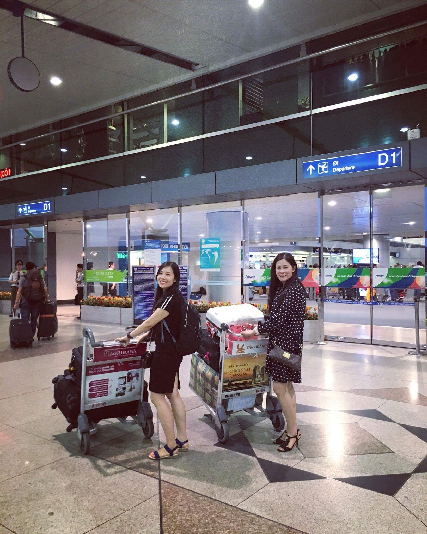Trip Report: Mother-Daughter Trip to Vietnam for Wedding Dress Shopping