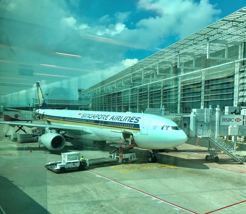 Flight Review: Singapore Airlines Business Class Boeing 777-300 Tokyo to Singapore